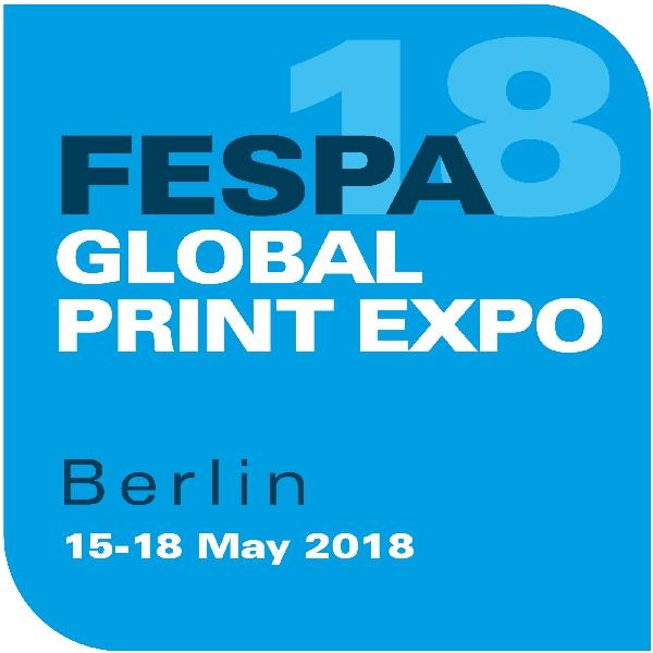 EPTAINKS Fespa Berlin