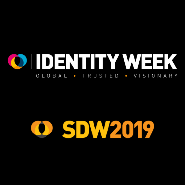Identity Week SDW London
