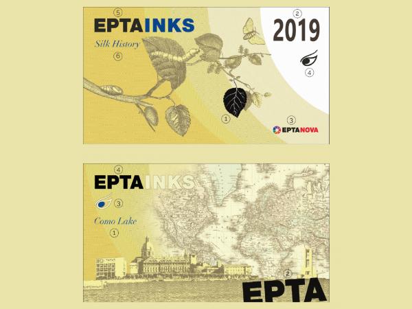 Banconota Epta