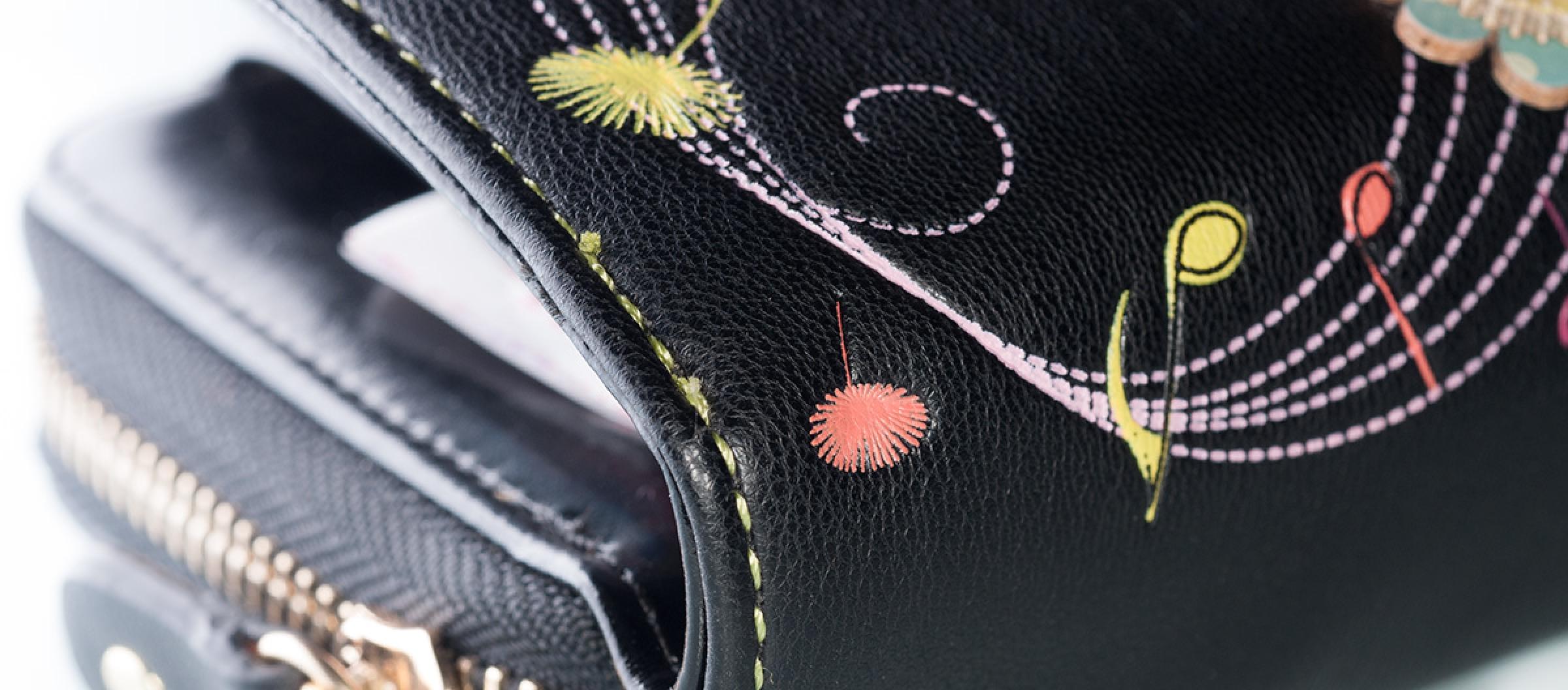 Fashion leather goods