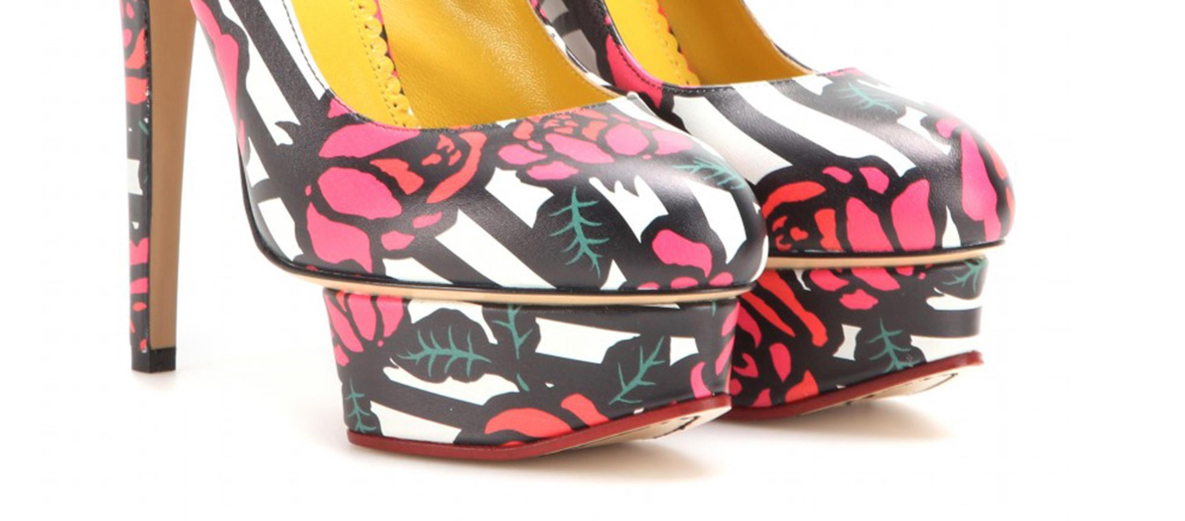 Fashion scarpe