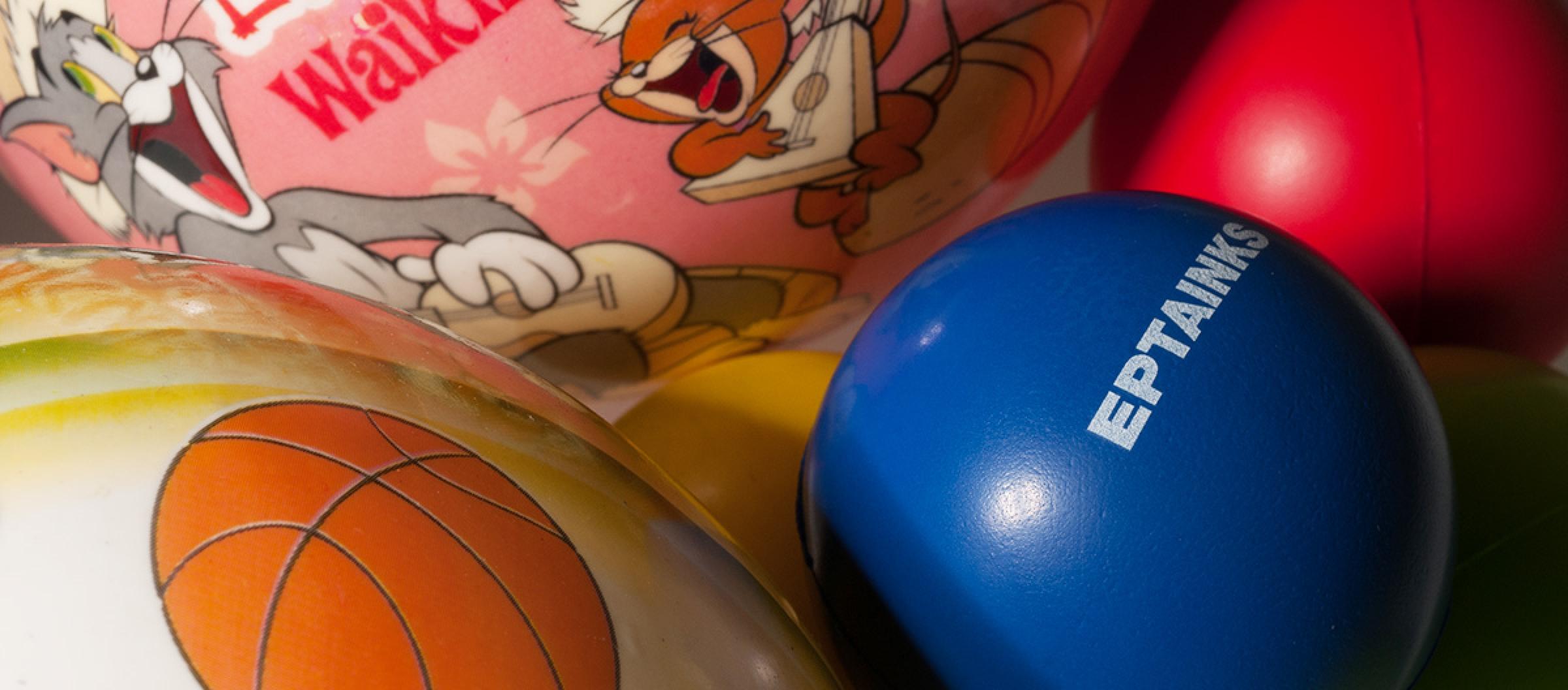 Leisure Palloni e palle