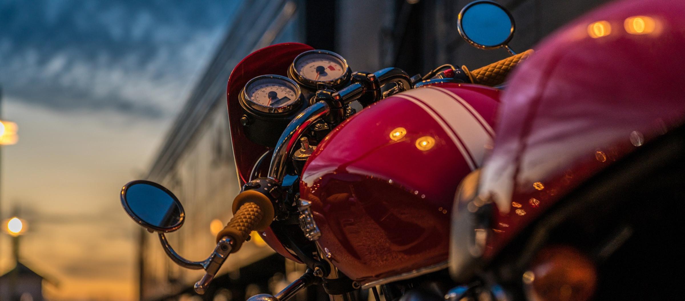 Mobility Motorbikes