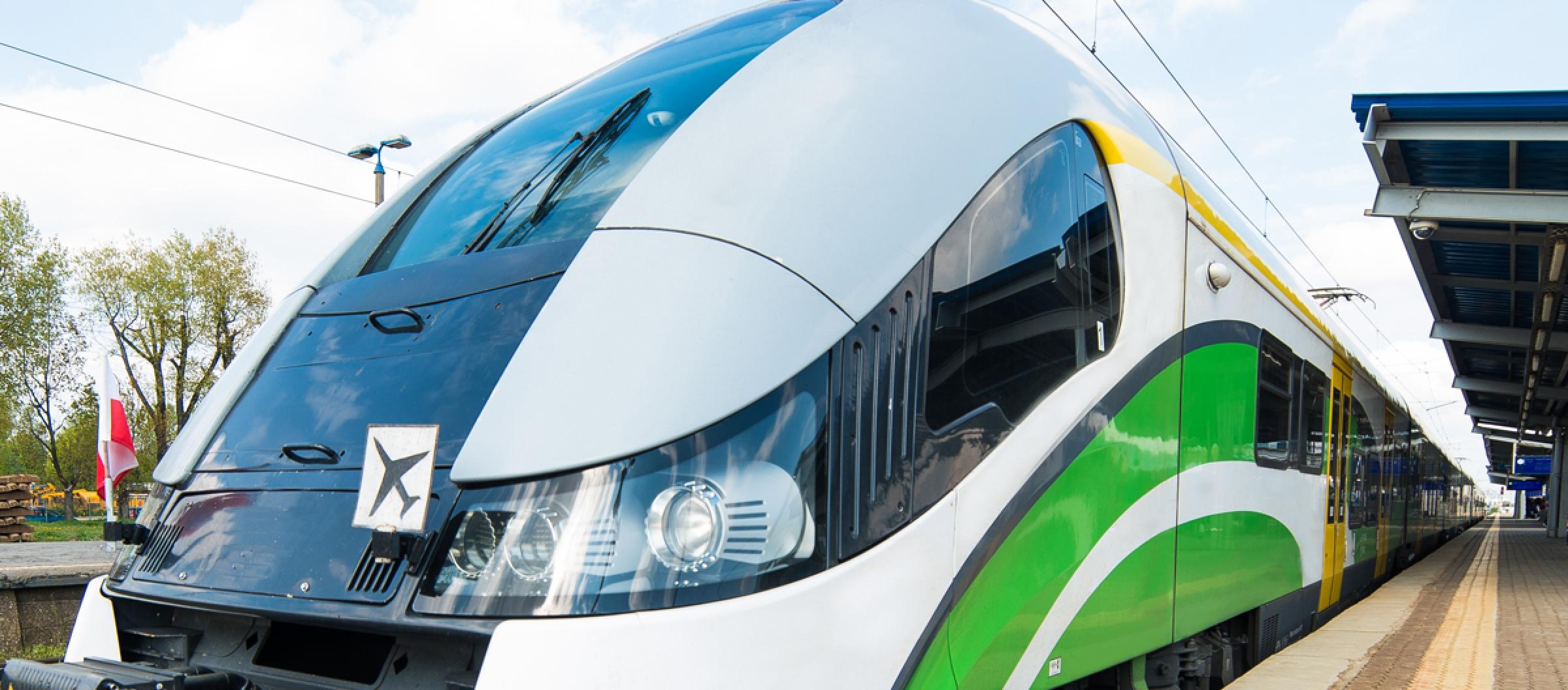 Mobility Trains
