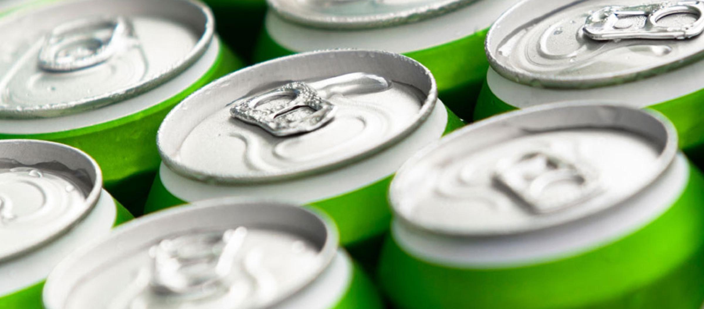 Packaging Beverages