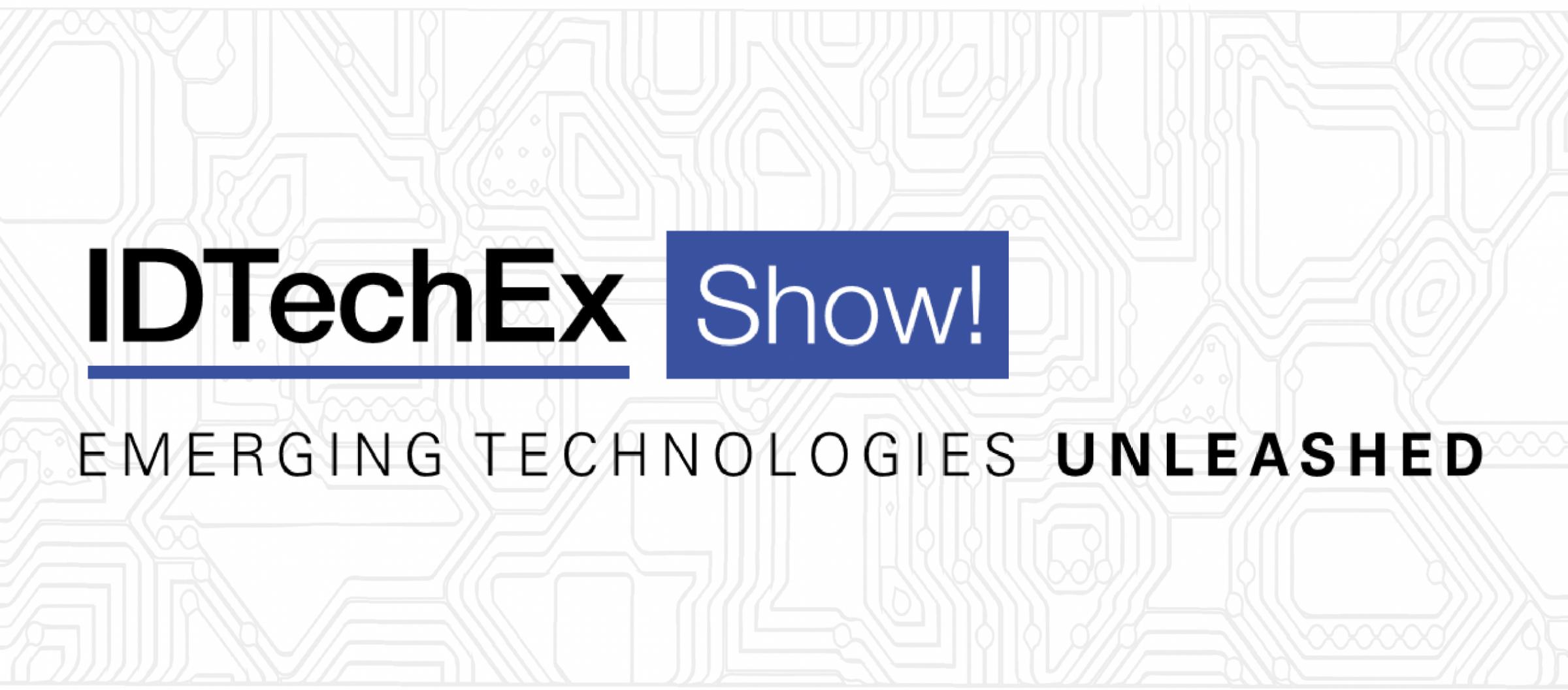 IDTechEX 2019 Berlin