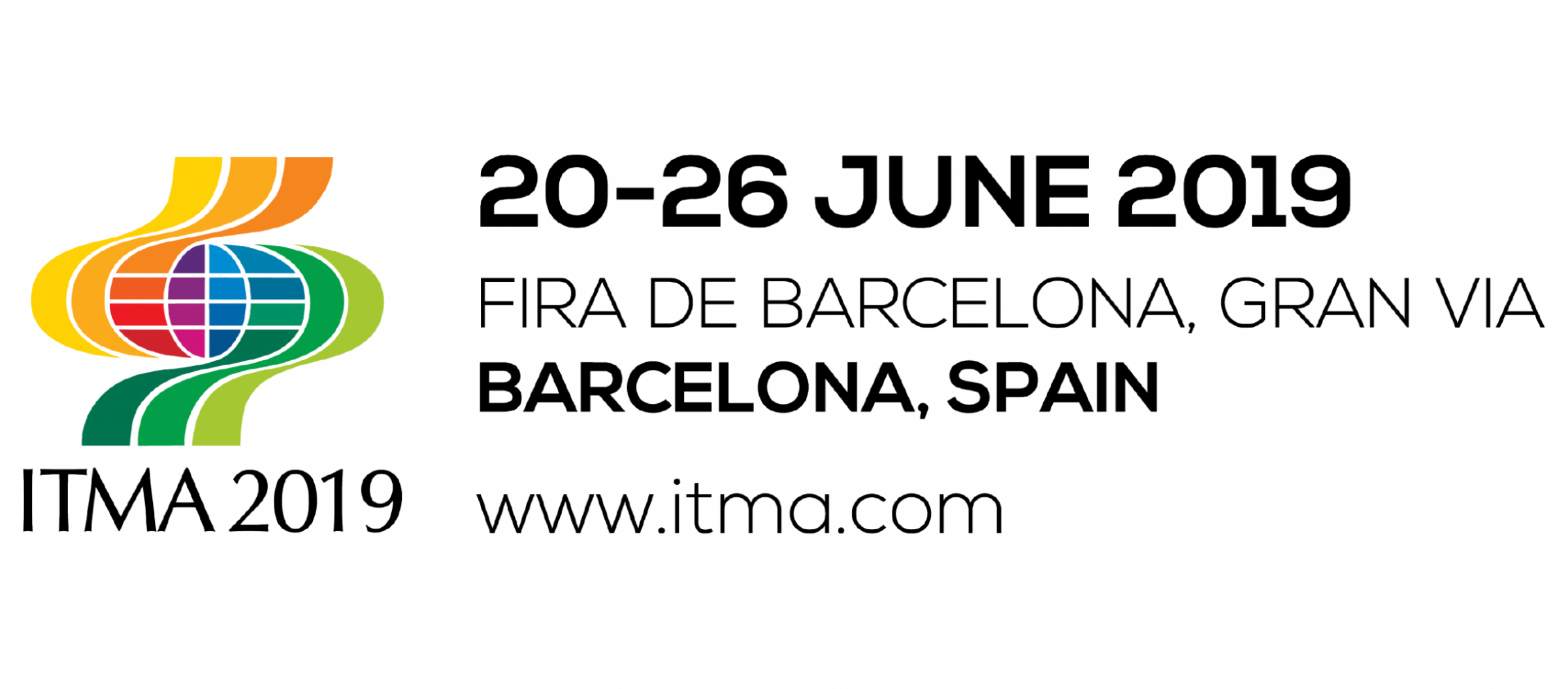 ITMA Barcellona 2019