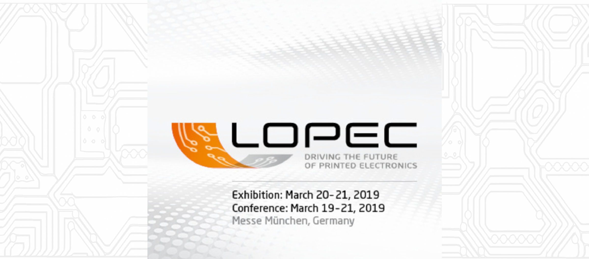 LOPEC Monaco 2019
