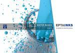EPTAINKS – Water Based inks