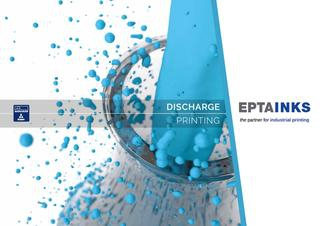 EPTAINKS – Discharge Printing