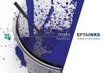 EPTAINKS – KFG Textile printing