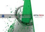 EPTATECH – Fotoemulsioni per stampa tessile rotativa