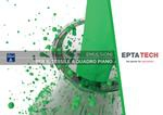 EPTATECH – Fotoemulsioni per stampa tessile a quadro piano