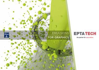 EPTATECH – Photoemulsions for Graphics