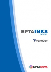 EPTAINKS Digital – VEROJET brochure