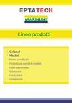 Marinline – Linee prodotti