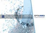 EPTAINKS – Texiplast series