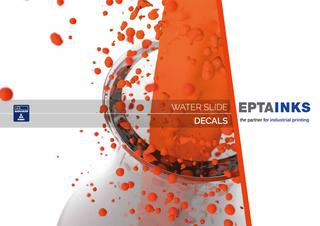 EPTAINKS – Water slide decals
