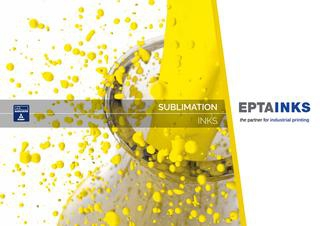 EPTAINKS – Sublimation inks