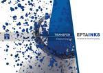 EPTAINKS – Transfer Printing