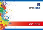 EPTAINKS – UV inks