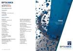 EPTAINKS – Free Colours Chart / Cartella colori