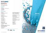 EPTAINKS – Texilac Colours Chart / Cartella colori