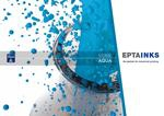 EPTAINKS – serie Aqua