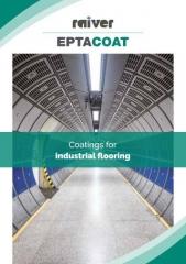 EPTACOAT | Industrial flooring