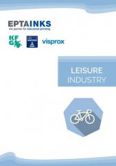 EPTAINKS – Leisure Industry inks