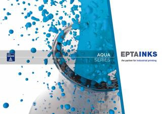 EPTAINKS – Aqua series