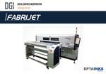 FD-1904 Direct Textile Printer (ita)
