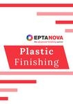 Plastic Finishing | Eptanova