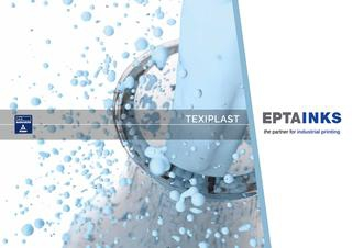 EPTAINKS – Texiplast series
