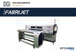 FD-1904 Direct Textile Printer
