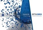 EPTAINKS – Transfer Printing