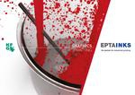 EPTAINKS – KFG inks for Graphics printing