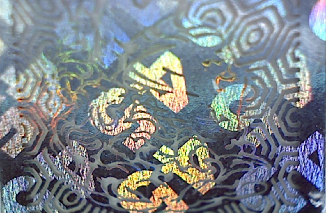 Banknotes printing