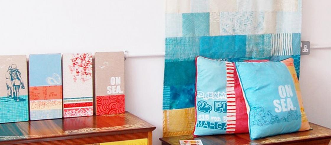 Habitat Home Textile