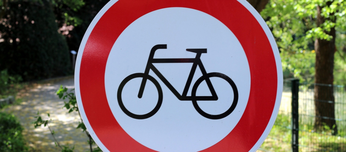 Signage Traffic Signs