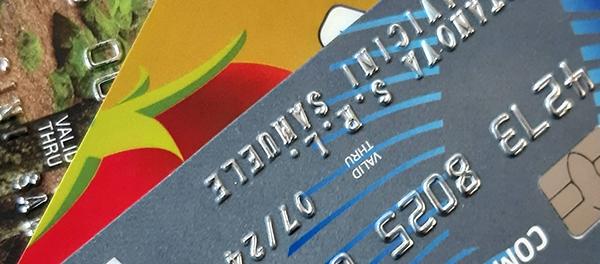 Security Smart Cards